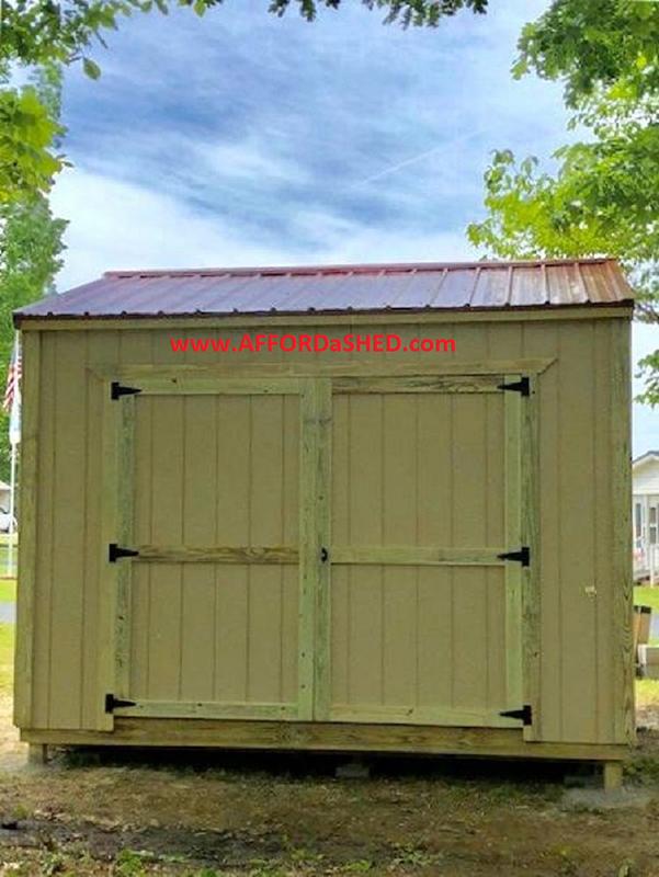 Affordable Cabins U0026 Sheds